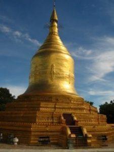 gold-pagode